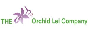 THE ORCHID LEI COMPANY(ザ・オーキッドレイカンパニー)